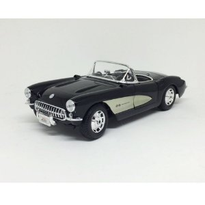 1957 CHEVY CORVETTE 1/18