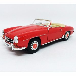 1955 MERCEDES BENZ 190 SL 1/18