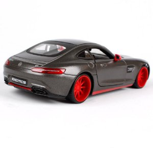MERCEDES AMG GT EXOTICS DESIGN 1/24