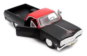 1965 CHEVY EL CAMINO OUTLAWS DESIGN 1/25