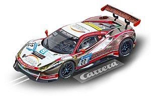 FERRARI 488 GT3 WTM RACING PISTA ELETRICA CARRERA 1/32