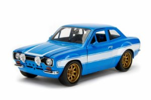 FORD ESCORT RS 2000 BRIAN FF 1/24