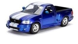 1:24 1999 FORD F-150 SVT LIGHTNING