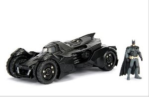 1:24 2015 BATMOBILE ARKHAM NIGHT