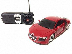 AUDI R8 RADIO CONTROLE 1/24