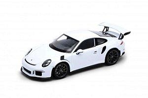 PORSCHE 911 GT3 RS BRANCO 1/24