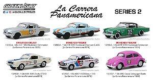 LA CARRERA PANAMERICANA SERIES 2 1/64
