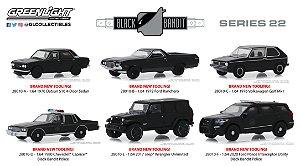 BLACK BANDIT SERIE 22 1/64