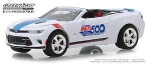 1:64 2017 CAMARO CONVERSIVEL 101 INDY 500 EVENT CAR