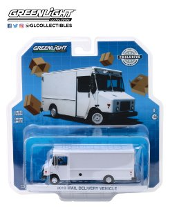 2019 MAIL DELIVERY VEHICLE 1/64