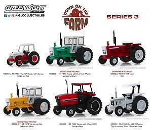 DOWN ON THE FARM SERIE 3 1/64