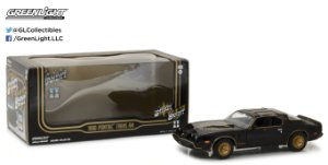 1980 PONTIAC FIREBIRD TRANS AM TURBO 4.9L 1/24
