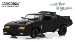 1973 FORD FALCON XB LAST OF THE INTERCEPTORS 1/43