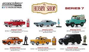 THE HOBBY SHOP SERIE 7 1/64