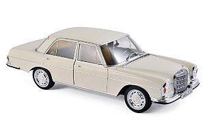 1968 MERCEDES BENZ 280 SE 1/18