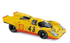 1970 PORSCHE 917K SPA FRANCORCHAMPS 1/18