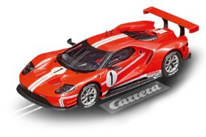 CARRO PARA PISTA ELETRICA FORD GT RACE CAR TIME TWIST 1/32