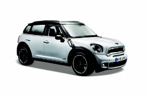 MINI COOPER COUNTRYMAN 1/24