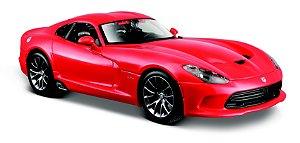 2013 DODGE VIPER SRT GTS 1/24