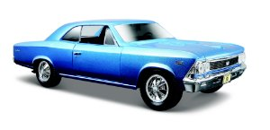 1966 CHEVY CHEVELLE SS 396 1/24