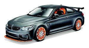 KIT EM METAL PARA MONTAR BMW GTS 1/24