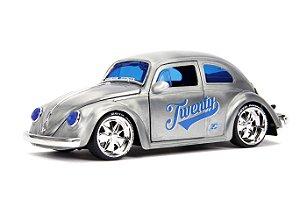 1:24 1959 VW FUSCA V-DUBS JADA 20 ANOS