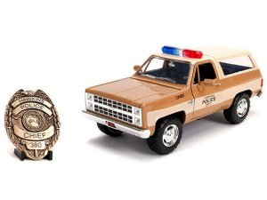 1980 BLAZER STRANGER THINGS 1/24