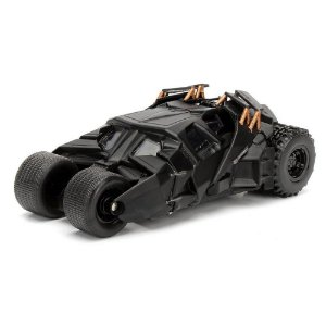 2008 BATMOBILE DARK NIGHT 1/32
