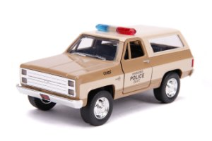 1980 BLAZER STRANGER THINGS 1/32