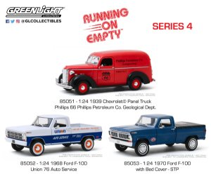 1:24 RUNNING ON EMPTY SERIE 4