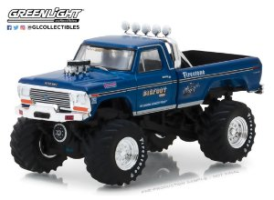 1:64 1974 FORD F-250 MONSTER TRUCK BIGFOOT