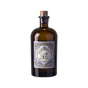 Gin Monkey 47 Dry Alemão 500ml