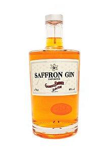 Gin Gabriel Boudier Saffron 700ml