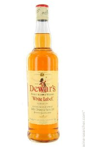 Whisky Dewar's White Label 750ml