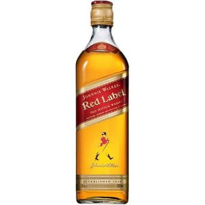 Whisky Johnnie Walker Red Label 1l
