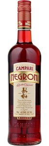Campari Negroni 700ml