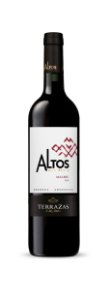 Altos Del Plata Malbec 750ml