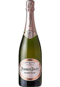 Champagne Perrier Jouet Blason Rosé 750ml