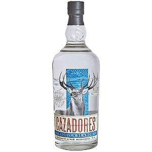 Tequila Cazadores Blanco 750ml