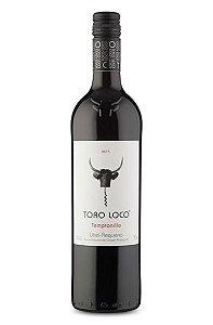 Vinho Toro Loco Templanillo 750ml