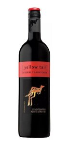 Vinho Yellow Tail Cabernet Sauvignon 750ml