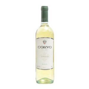 Vinho Corvo Branco 750ml