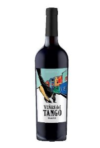 Vinho Tinto Viñas del Tango Blend 750ml