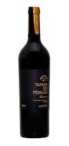 Vinho Tapada Do Fidalgo Reserva Tinto 750ml