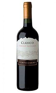 Vinho Ventisquero Classico Cabernet Sauvignon 750ml