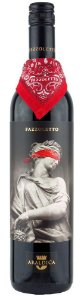 Vinho Fazzoletto Piemonte Barbera 2016 750ml