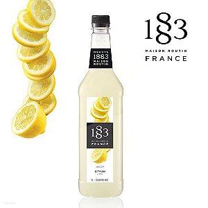 Xarope 1883 Limão Sinciliano 1 litro