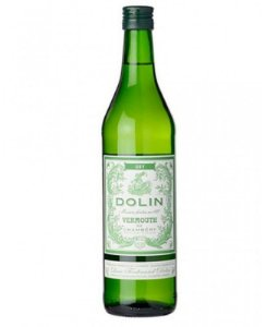 Vermuth Dolin Dry 750ml