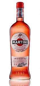 Vermuth Martini Rosato 750ml