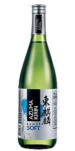 Sake Azuma Kirin Soft 740ml